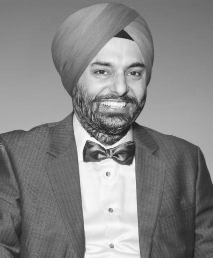 Preetinder Singh
